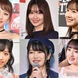 小嶋陽菜・高橋みなみ・柏木由紀ら、AKB48現役メンバー&OGも反応「#あなたのAKBどこから」トレンド入りの反響