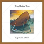 スティング、『ソウル・ケージ』30周年記念エディションを配信リリース