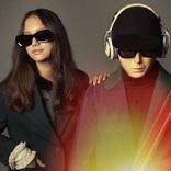 TOWA TEI、10作目のオリジナルアルバム『LP(エルピー)』リリース決定、先行シングル「MAGIC」「BIRTHDAY」を含む全10曲収録