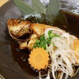 上京グルメ物語~東京で見つけた「ふるさと」の味~ 第15回 鳥取の「のどぐろ」が甘ーい! 『炉端かば』(丸の内)でじゃんこと食べよう