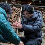 小関裕太、渡邊圭祐ら「チーム・ハンサム!」冠番組スタート「あまりに衝撃的な経験」