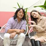 米倉涼子さんや福山雅治さんなど手がけるヘアメイクアップアーティスト・中嶋竜司さんにマルチタレント・南りほさんが学ぶ、フェイスマッサージ