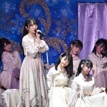 STU48が初の武道館公演 今村美月「まさか私たちが」 サプライズで岡田奈々の誕生日も祝う