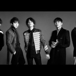 Da-iCE、アルバム『SiX』先行配信スタート 全曲ライナーノーツも公開