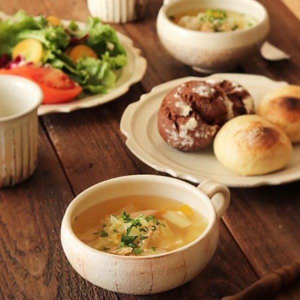 簡単で美味しい!キャベツナスープ