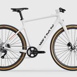 ツール・ド・フランスで3度優勝した男が作る、11.7 kgの軽量eバイク