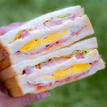 断面図フェチ感動! セブンのパン3選「インスタ映えサンド」を自宅で食べつくせ!