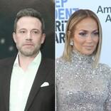 ベン・アフレック、元婚約者ジェニファー・ロペスと交際中は「彼女は酷い差別を受けていた」