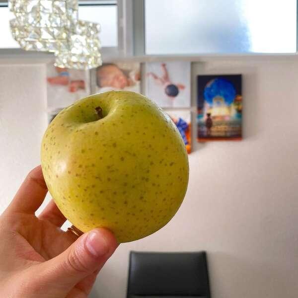 コストコのりんご