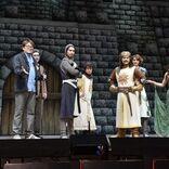 山田孝之、主演ミュージカルの見どころは「賀来賢人のお芝居です!」
