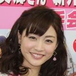 新井恵理那 イメチェン「長め」新ヘア披露 「激カワ」「朝ドラ女優みたい」