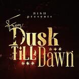 BiSH、8時間配信コンテンツ『FROM DUSK TiLL DAWN』より「HUG ME」のライブ映像公開