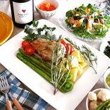 豚肉を洋風レシピでもっと美味しく。簡単&人気のメニューをメイン~おかずまで