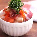 余ったお刺身の簡単アレンジレシピ集!日持ちする料理で翌日も美味しい♪