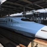 JR西日本、新幹線などを用いた荷物輸送を事業化へ