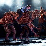 NTLive『戦火の馬』『フォリーズ』など5作品のアンコール上映が決定