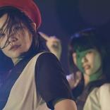 BiSH、正真正銘ガチガチの超レア曲「HUG ME」ライブ映像をフル公開!!