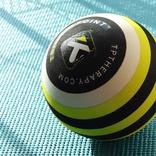 筋膜リリースが簡単にできるフィットネスボール使って、おうちの身体ケアを新しい習慣にしちゃおう