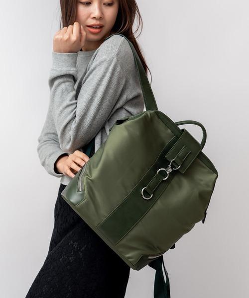 [VitaFelice] リュックサック レディースリュック ナイロンリュック マザーズバッグ ナイロンバッグ 通勤バッグ ユニセック メンズバッグ