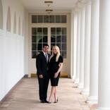 【イタすぎるセレブ達・番外編】トランプ大統領の次女ティファニーさん、父の退任目前に婚約を発表