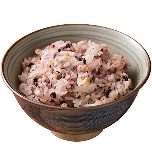 雑穀 雑穀米 国産 胡麻香る十穀米 1kg(500g×2袋) 送料無料※一部地域を除く 雑穀米本舗
