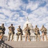 大統領就任式警備の州兵「不適切なコメントや文章」などで12名が任務から除外