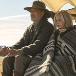 トム・ハンクス×『キャプテン・フィリップス』監督が再タッグ 『この茫漠たる荒野で』配信日決定