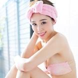 元 SKE48 石田安奈が1st DVDをリリース 浴衣からランジェリー姿まで大人の魅力がたっぷりと