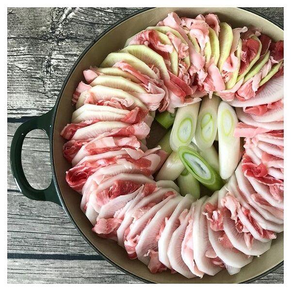 脂肪を燃やせ!簡単大根ミルフィーユ鍋レシピ