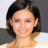 加藤夏希、第3子の出産を報告 「正期産ではないけれど…」