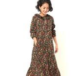 大人女子注目の個性的なファッションブランド5選!ハイセンスなアイテムが充実♪