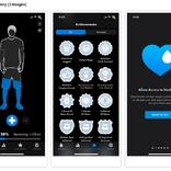Appleヘルスケアと連携できるおすすめ健康アプリ5選