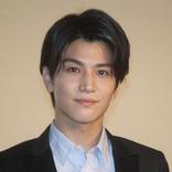 岩田剛典 俳優業に向き合うきっかけは「ディア・シスター」「悔しい思いが自分の原動力」