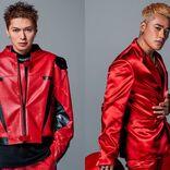 EXILE SHOKICHI&三代目J SOUL BROTHERS ELLY、スポーツニュース番組「追跡LIVE!スポーツウォッチャー」に出演