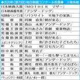【ファン賞】日本映画は「ミッドナイトスワン」、外国映画は「テネット」