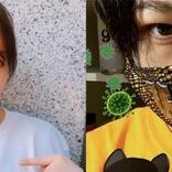 元欅坂46今泉佑唯とYouTuberマホトが結婚・妊娠、DV逮捕と同時コロナ感染の不安材料