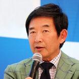 """""""自粛破り""""を謝罪した石田純一 週刊誌の対応に「今回はありがたかった」"""