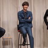 竹財輝之助「役者冥利に尽きる」『劇場版ポルノグラファー』イベント配信