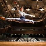 義足のダンサー・大前光市らが出演 横浜赤レンガ倉庫1号館で特別なコンサート『きこえる色、みえる音』が有料ライブ配信で開催