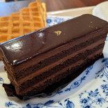 ドトールコーヒー『ショコラフェア』開始! ショコラムースを絶対に食っとけ!! ミルクレープに匹敵する美味さだから
