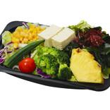ビッグボーイ、新鮮サラダのテイクアウト「サラダBOX」3種を発売