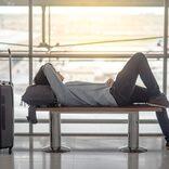 空港で3ヶ月生活していた男を逮捕 理由は「新型コロナが怖かった」