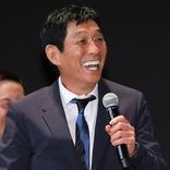 """さんま、松本人志との""""夢コンビ""""をシミュレーション「M-1準決勝ぐらい行けると思う」"""