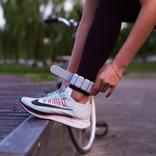 脱・正月太り! 日常やトレーニングに負荷をちょい足しできるトレーニングウェイト