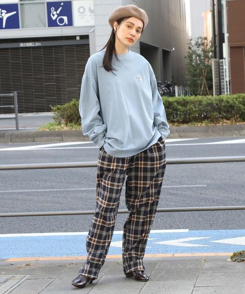 【WEB限定】シェフパンツ/チェック/S~XL4サイズ6色展開ユニセックスでおすすめ!!