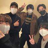 劇団EXILE 町田啓太、ギャラクシー賞月間賞に感謝!