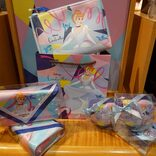 『GODIVA』との初共同企画商品がオシャレ! 見逃せない「ディズニーストア」のバレンタイン