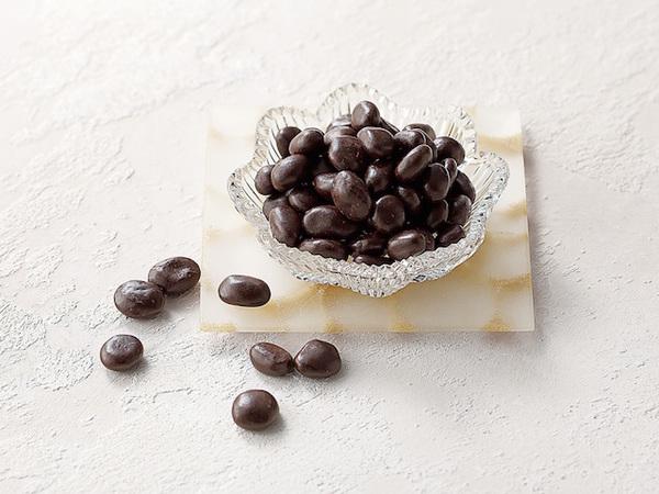 『ヴェルディエ』香るブドウのチョコレート〈ヴィンテージ2007〉
