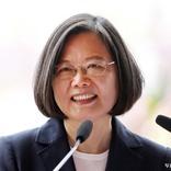 台湾が『日本へのメッセージ』をライトアップ その理由に涙