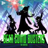BENNIE BECCA、11年振りの新曲「DEAR COVID BUSTERS -for charity-」を配信リリース